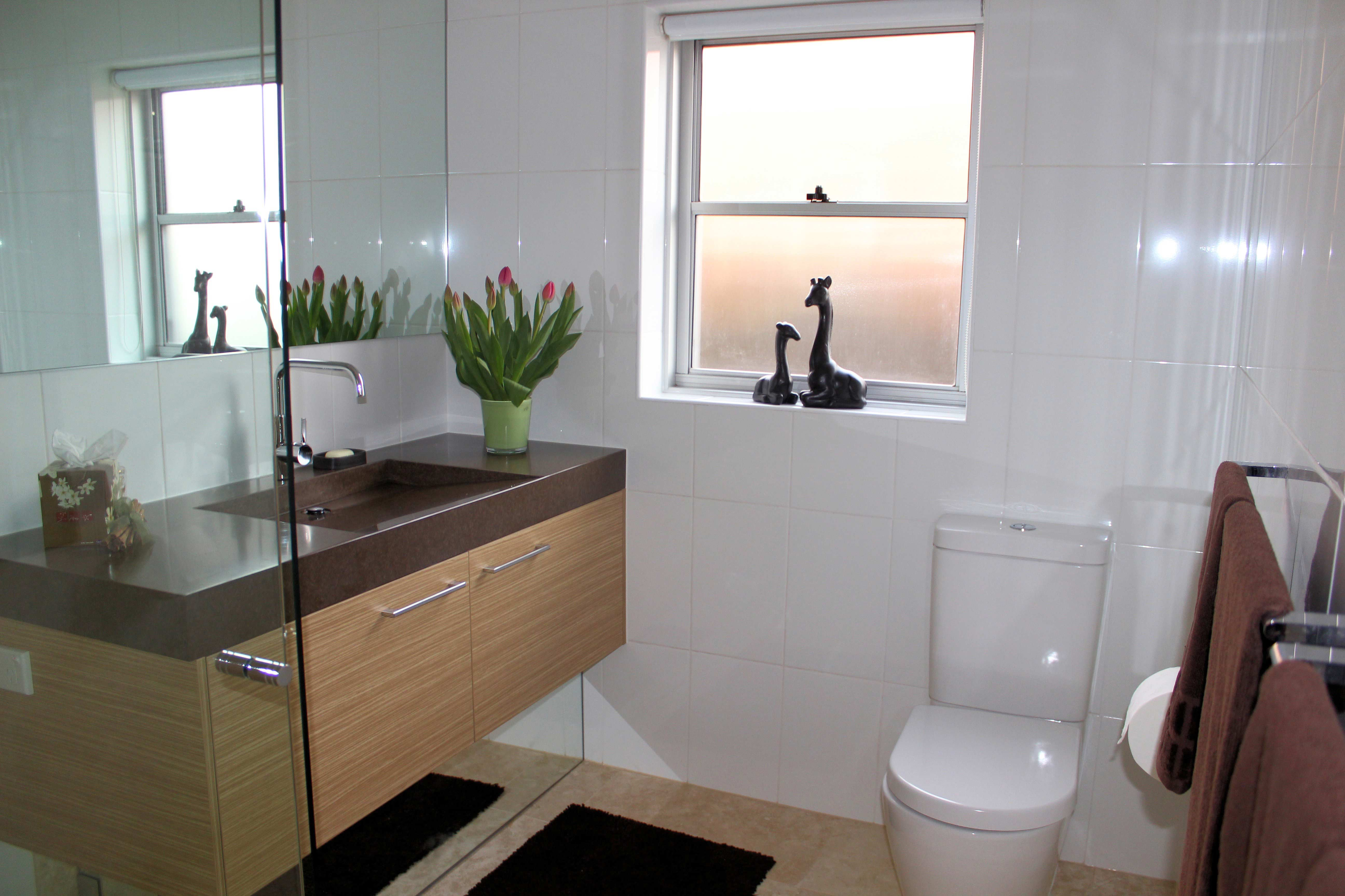Bathroom Designs Sydney small bathroom renovations/designs sydney, best vanities for