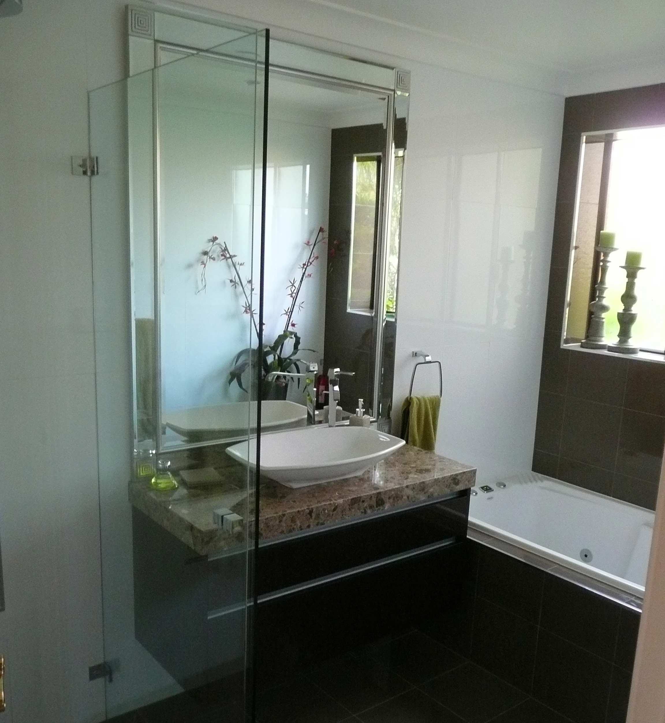 Fair 50 small bathroom design sydney inspiration of for Bathroom remodelling sydney