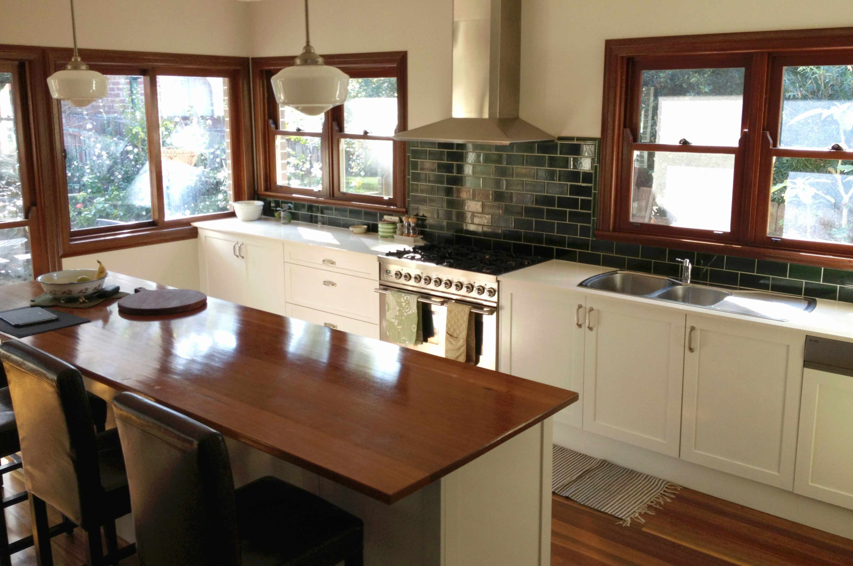 kitchen cabinets sydney