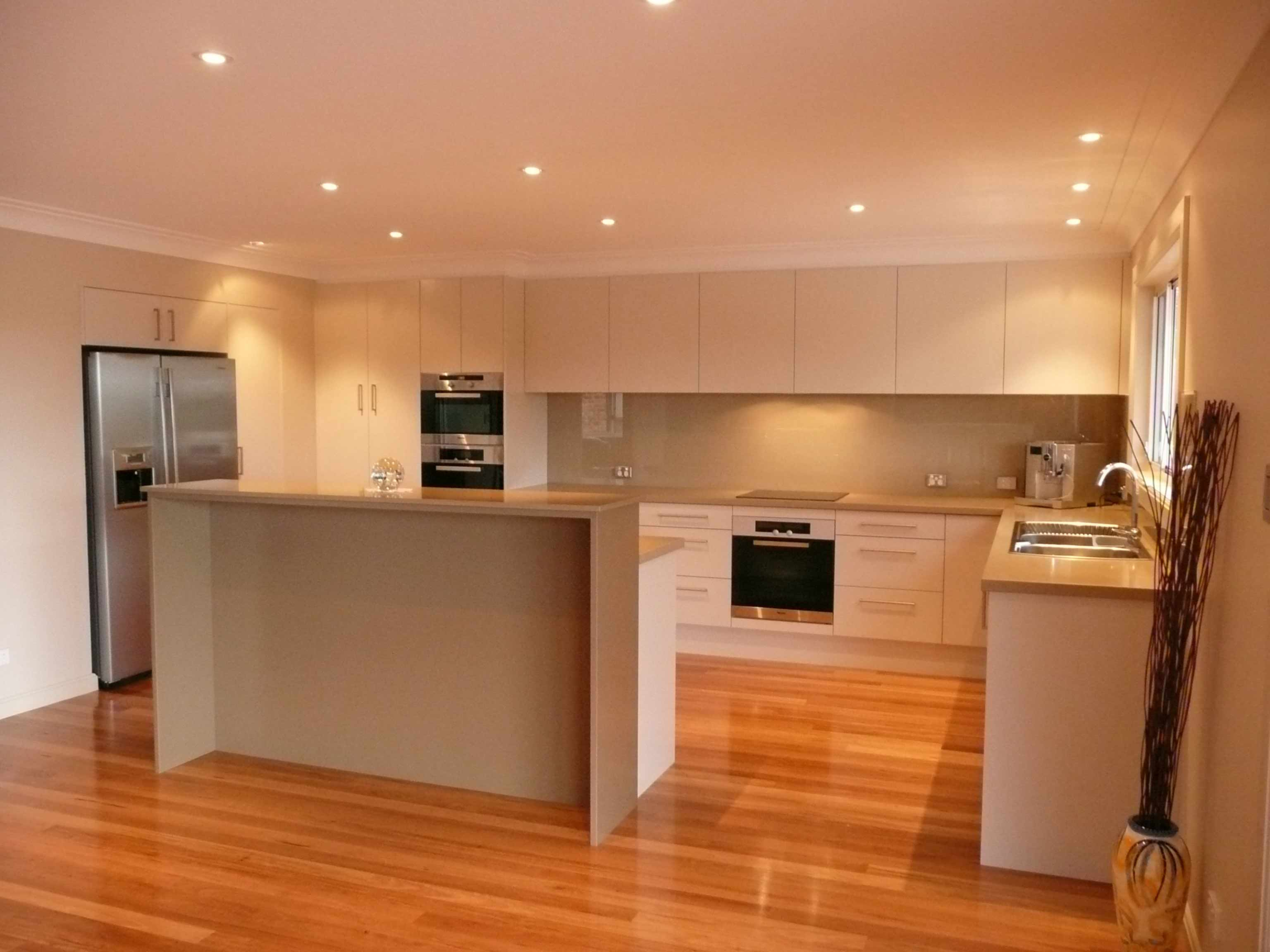 Renovated Kitchens Get Innovative With Renovated Kitchens Project