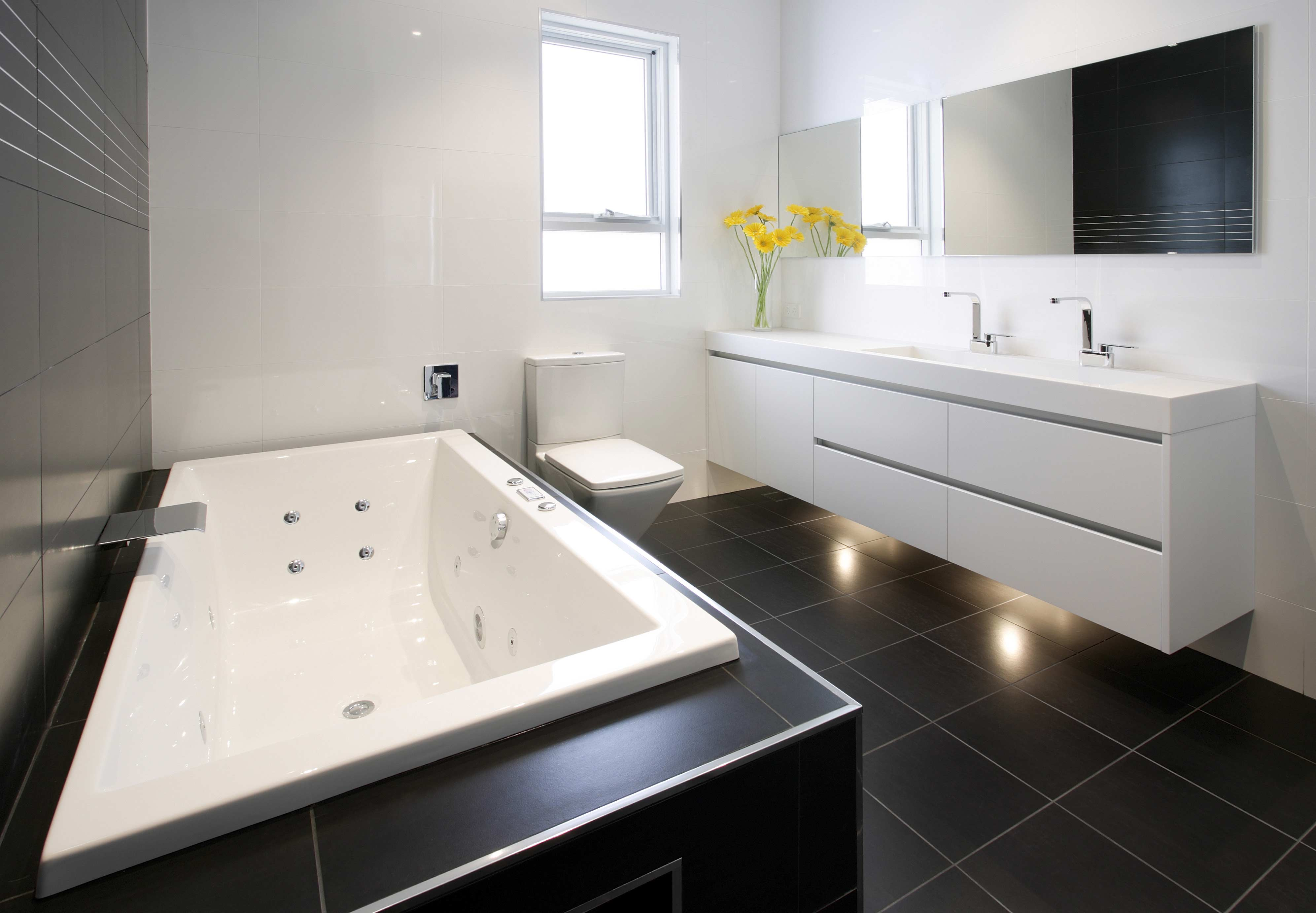Small Bathroom Renovations/Designs Sydney, Best Vanities for ...