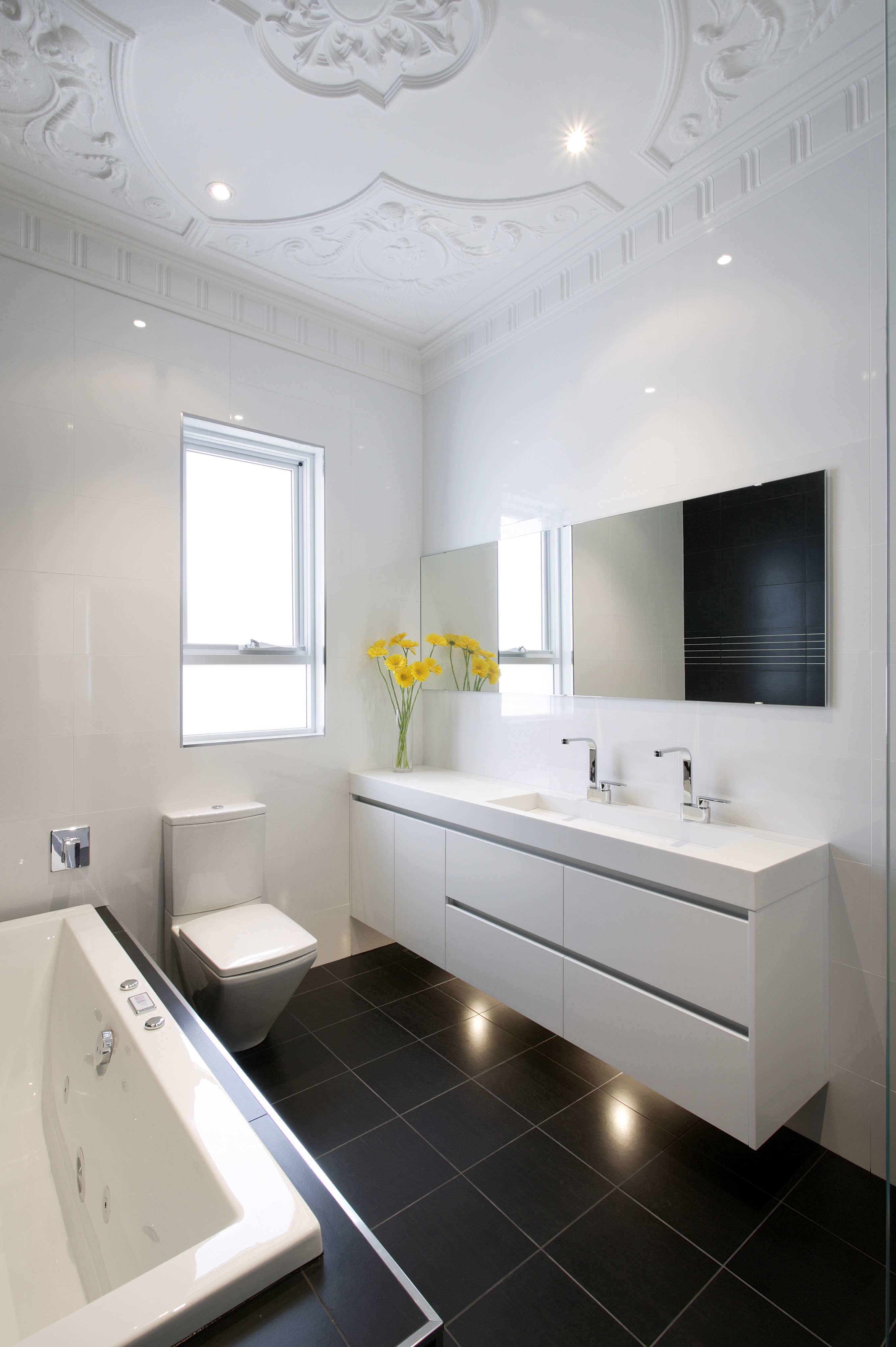 Small Bathroom Renovations/Designs Sydney, Designer
