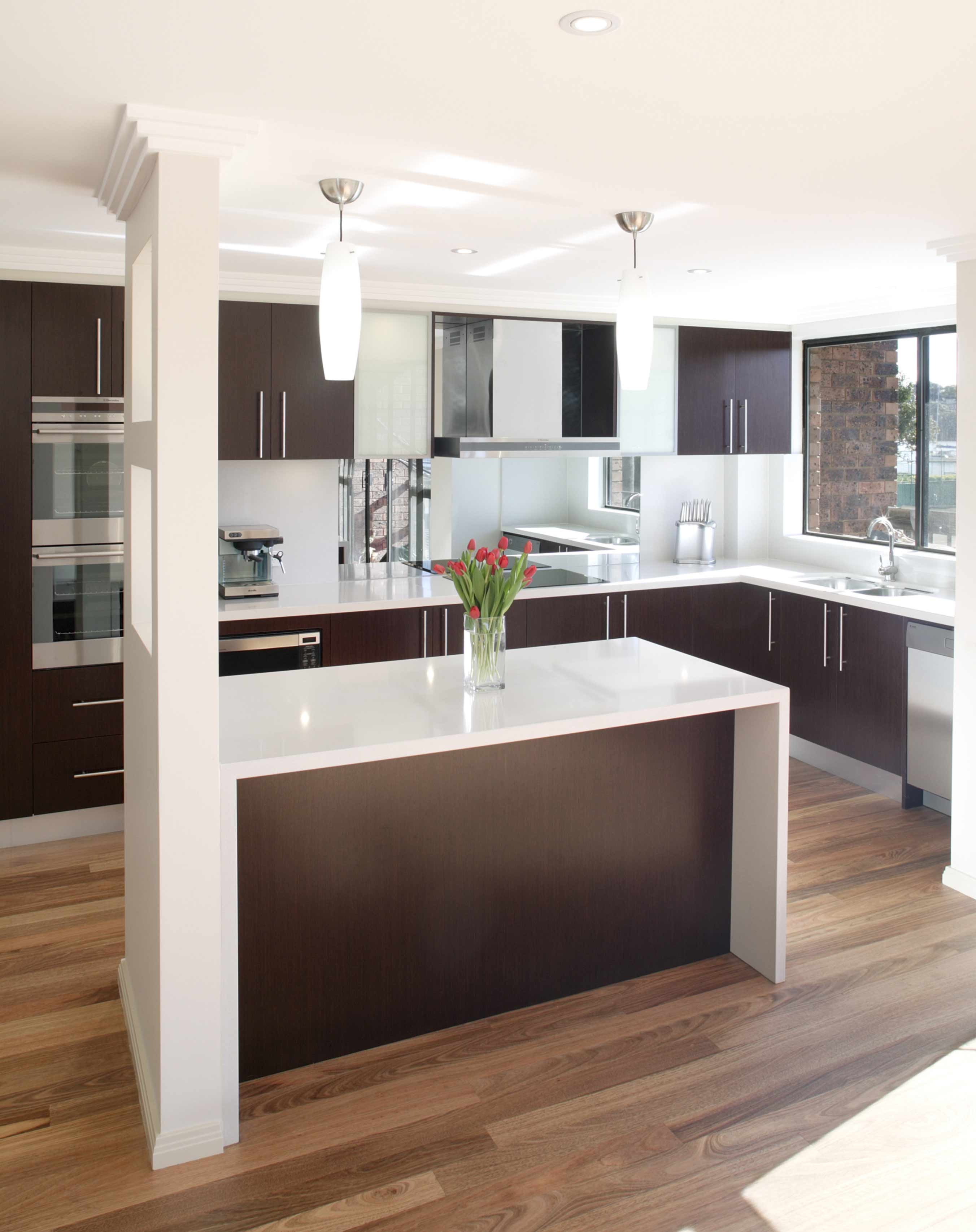 Fabulous Kitchen Renovation In Sydney New Modern Kitchens Sydney Beutiful Home Inspiration Ommitmahrainfo