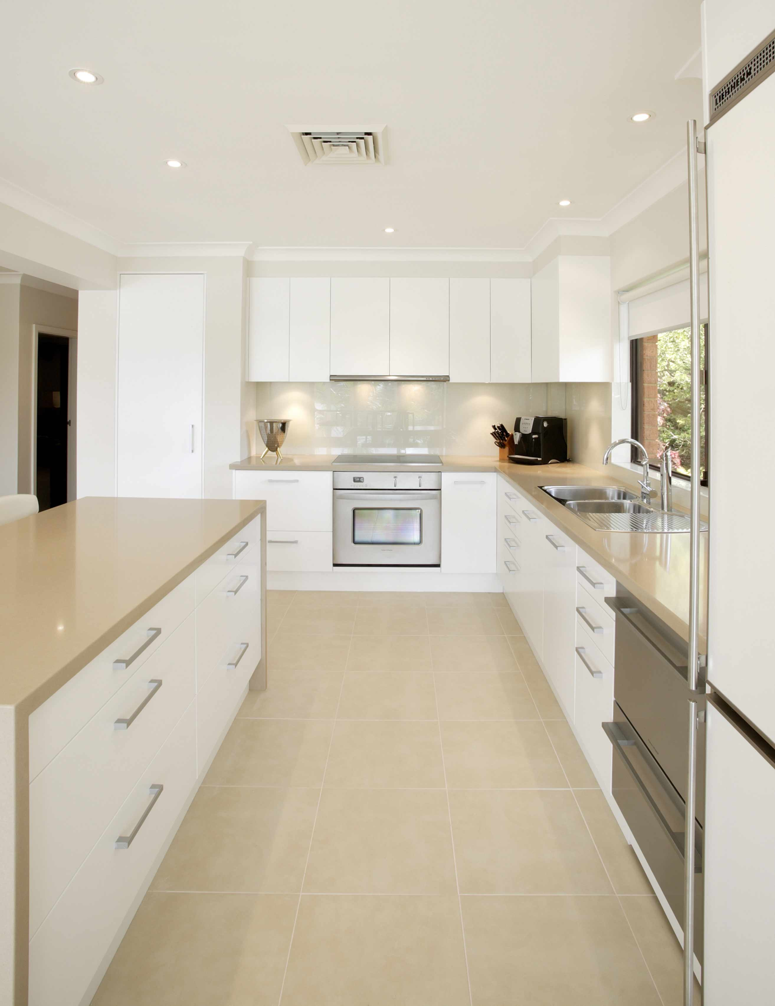 Phenomenal Kitchen Renovation In Sydney New Modern Kitchens Sydney Beutiful Home Inspiration Ommitmahrainfo