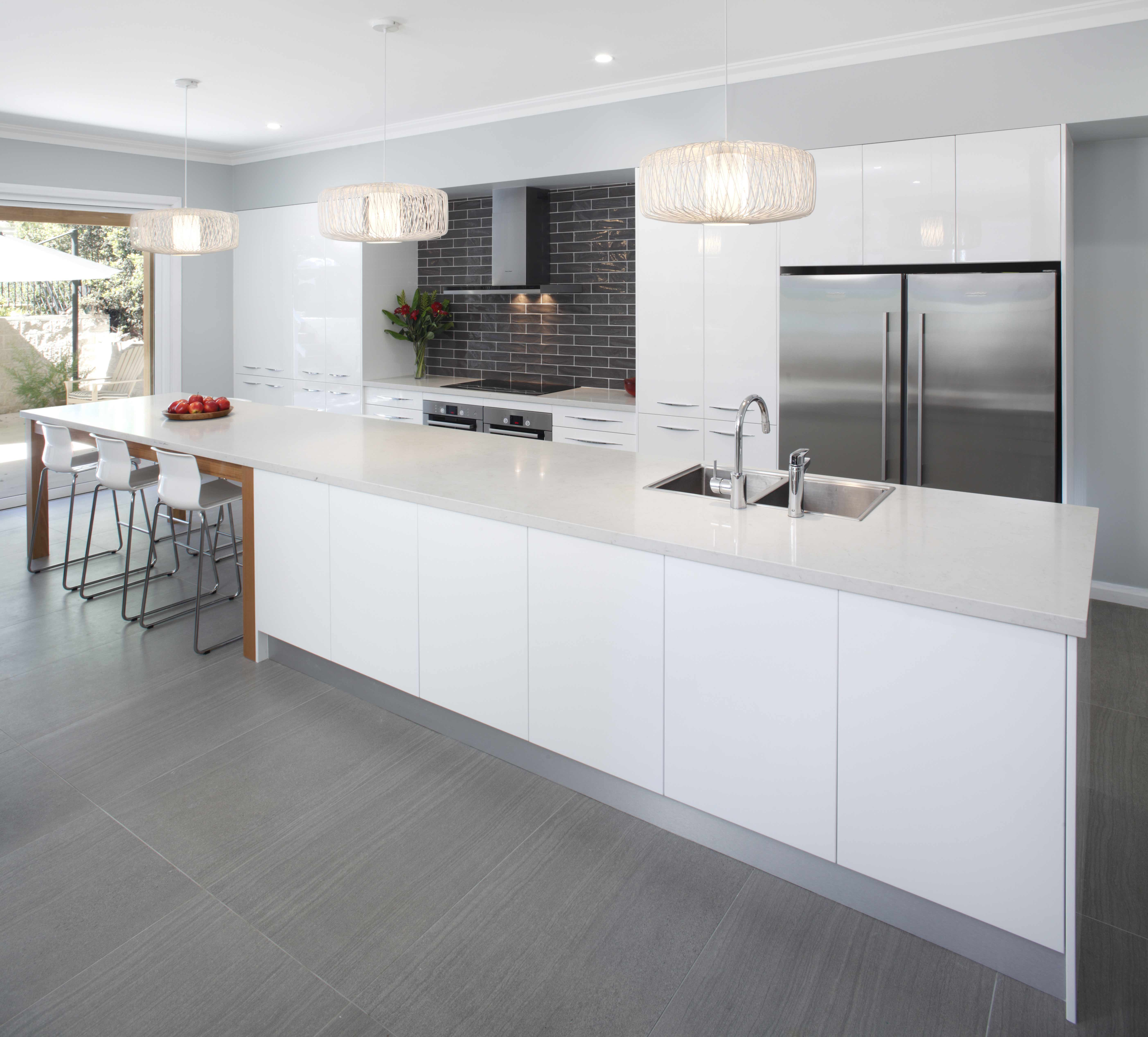 Kitchen Renovation In Sydney, New & Modern Kitchens Sydney