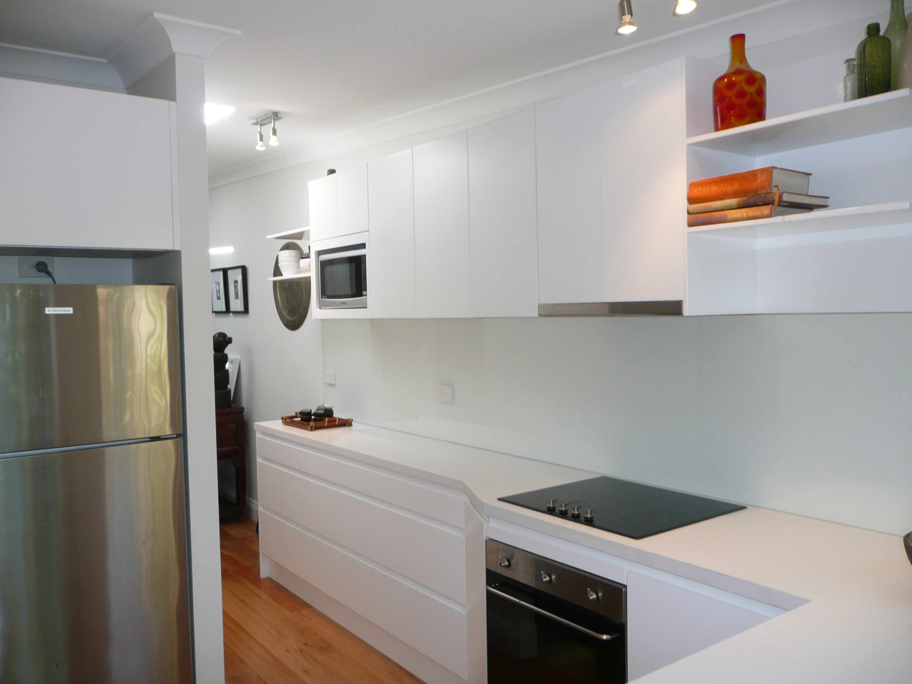 New Kitchen Costs Sydney