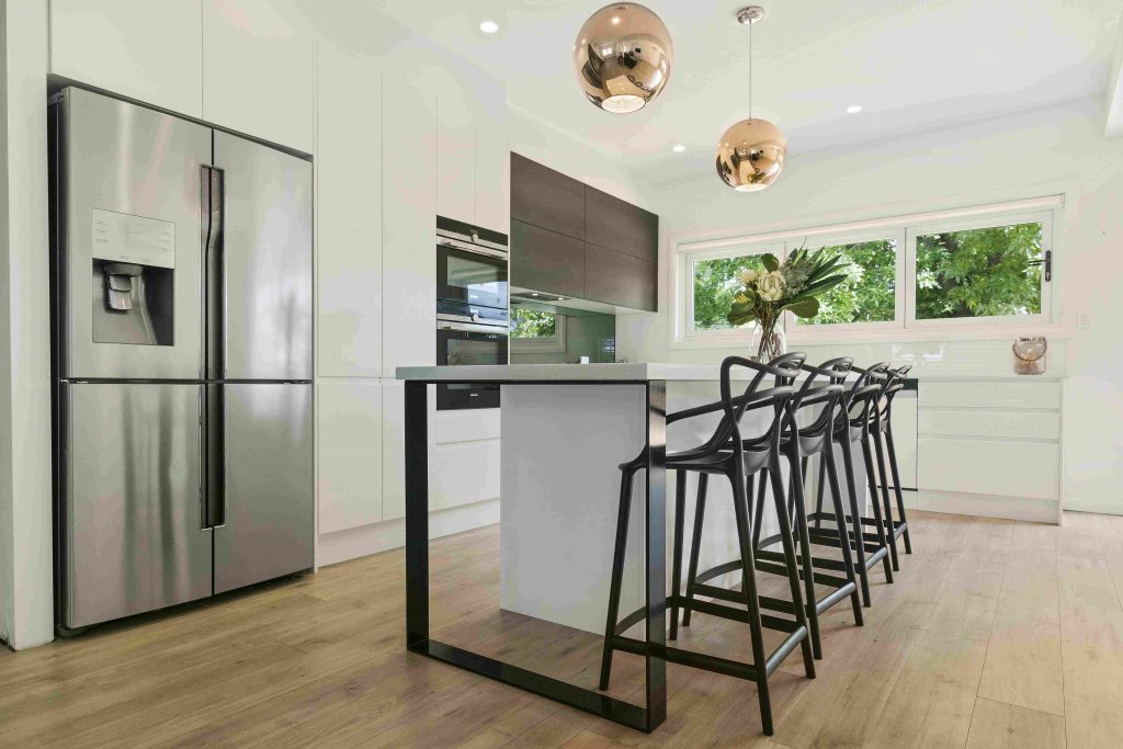 Caringbah South Kitchen