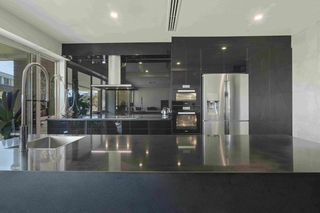 Drummoyne Kitchen Renovation